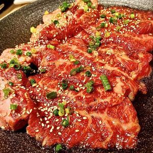 焼肉:【新宿】神コスパ!コースが安いし美味しい西新宿にある韓国焼肉屋 韓感