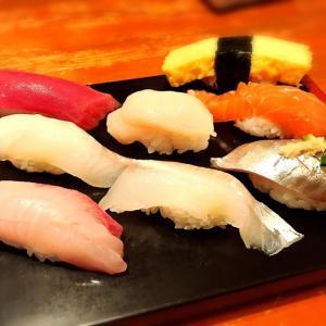 寿司:吉祥寺の朝までやっている唯一のお寿司屋さん!深夜の〆に寿司が食べたい方におすすめ|日本一寿司
