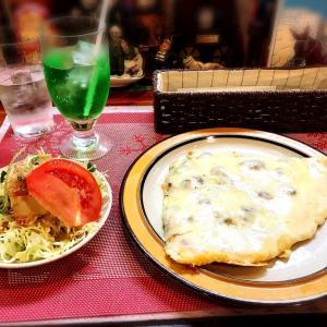 ピザ:【食べログピザ百名店】吉祥寺でトロ~り濃厚なチーズピザがいただける老舗ピザ屋|トニーズピザ