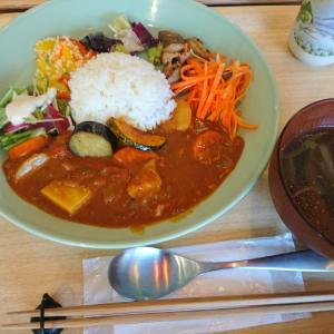 taomさんの美味しいカレー、ワークショップ、オーロラポストカード*アトリエtutumu教室作品