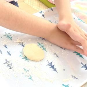 日曜日*子ども達とパン作り~日々を綴る~