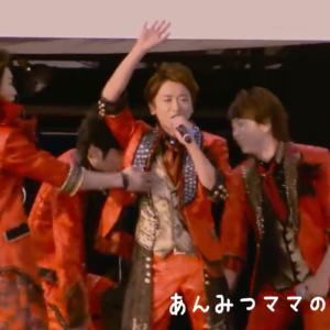 嵐☆大野さん→JUMP→グランメゾン東京