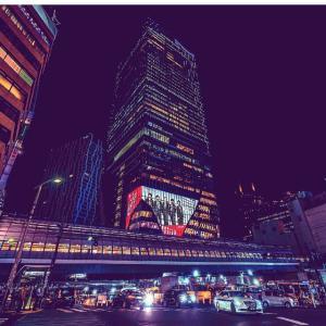 近くて遠い渋谷