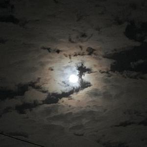 十五夜お月さんパワー
