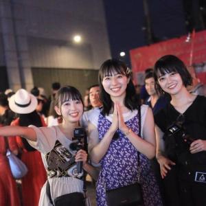STU48メンバーがタイを訪問