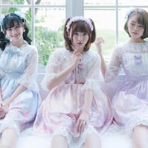 Mimigumo「Candy」ミュージックビデオ