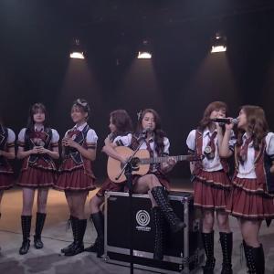 MNL48 週刊MVランキング1位獲得