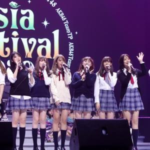 AKB48 Group Asia Festival in 上海