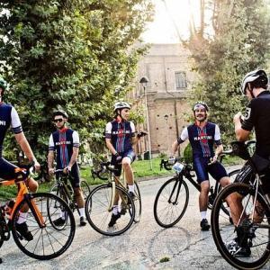 知ってるとハッピーになれる世界のおしゃれな自転車アパレルブランド【カッコいい系】