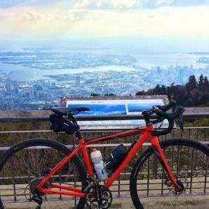 「グラベルロードは通勤最強バイクなのか!?」を検証してみる