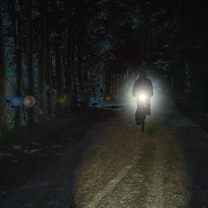 ロードバイク初心者の欲しい物リストから見る理想と現実 フロントライト編