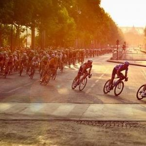 祝ツール・ド・フランス開幕!Fantasy Tour de Franceでツールを10倍楽しもう