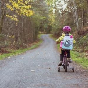 バージニア工科大学も認めたグラベルロード通勤に最適なヘルメット