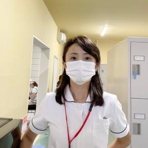 東京都築地新型コロナワクチン接種センター、大規模接種始まる!モデルナワクチン