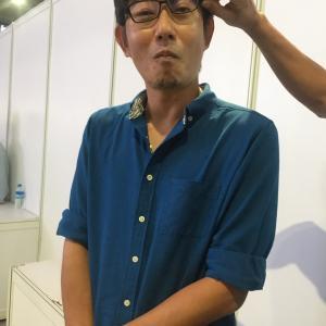 ミャンマー日記353(JAPAN EXPO day2)