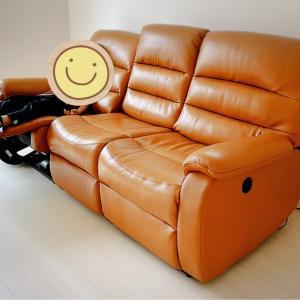 テレビ台が決定&新居と家具を少し解禁。