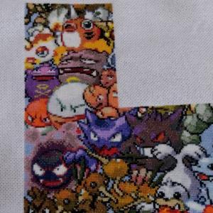 Pokemon 21-3