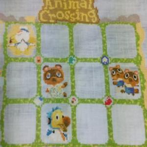 Animal Crossing SAL⑧