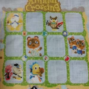 Animal Crossing SAL⑩