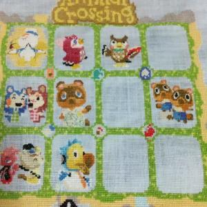 Animal Crossing SAL ⑫