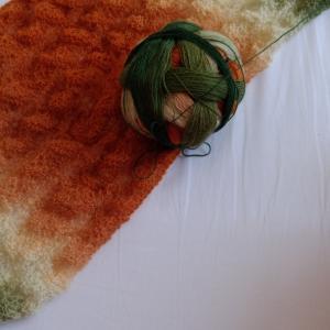 Schoppel レースボールのスカーフ 3