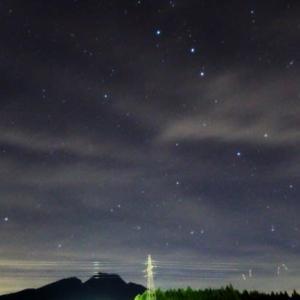 彗星の探索