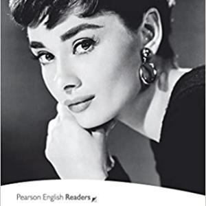 読書 Audrey Hepburn