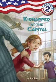 多読 Kidnapped at the Capital