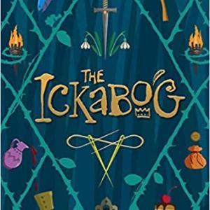 読書 The Ickabog(第54章~56章)