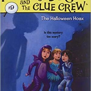 読書 The Halloween Hoax