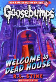 多読 Welcome to Dead House