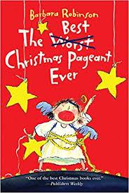 なるほどクリスマス降誕劇(The Best Christmas Pageant Ever)