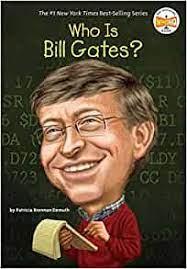 ビル・ゲイツが離婚