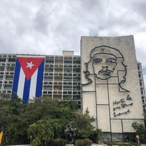 キューバ寄港地ツアー