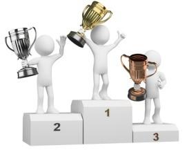 MLM主宰会社の「通信簿」!! ネットワークビジネス化粧品売上高ランキング