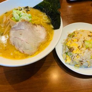 NHKの取材と濃厚味噌ラーメン