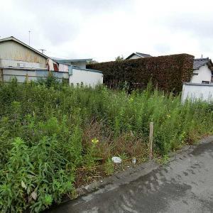 静岡県清水町 2世帯住宅・賃貸併用住宅向きの土地 1,080万円