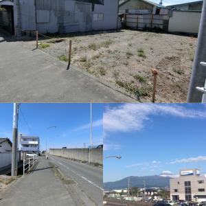 富士山望む、静岡県駿東郡清水町の土地 価格変更しました!