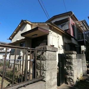 路地の奥にある建替えができない戸建を売却したい!