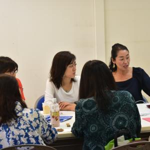 起業女子で大賑わい♡本八幡起業サロン開催しました
