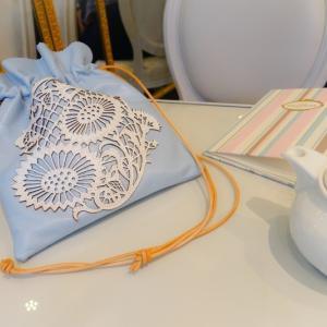 パリスタイルのときめきバッグ♡プロデュースしています