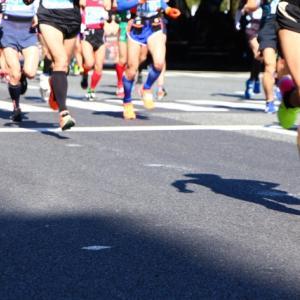 marathon(マラソン)の大誤解‼️イギリス人が日本に来て、ビックリしたワケ??