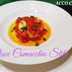 Acco Cooking Class☆New recipe 3