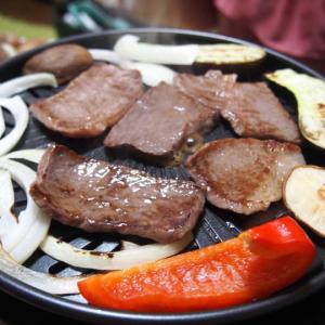 家で焼肉ってやっぱうまいよな〜味付けもお好みで^^