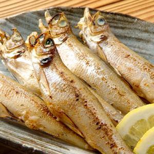 焼き魚で一番美味しいのは子持ちししゃもで決まりって言いたいが・・・