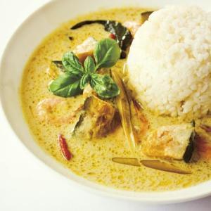 タイ風カレーの作り方は?ミルクは使うの?レシピの簡単なものあるかな~