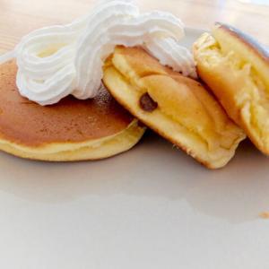 【画像あり】ホットケーキの日は今日だよね!セブンイレブンの新商品のホットケーキ美味そう