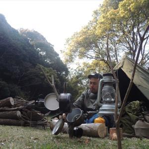 近場キャンプ!衝動キャンプ!とにかくキャンプ!