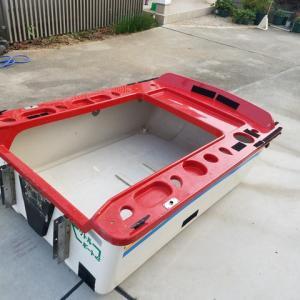 中古ボート(激レアリトル5)売りますっ!