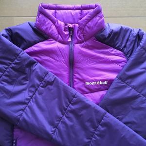 買って良かった化繊ジャケット-U.L.サーマラップジャケット-の話